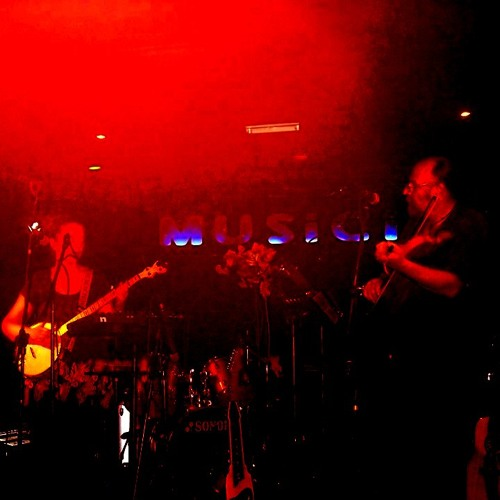 Long Lankin : Live at the Musician, Leicester, June 18th, 2013
