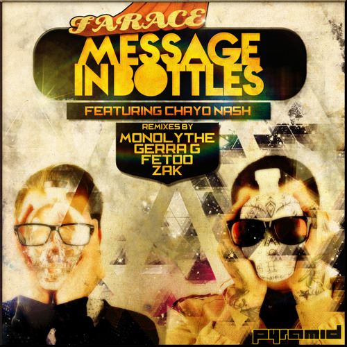 Farace - Message In Bottles feat Chayo Nash [Preview]