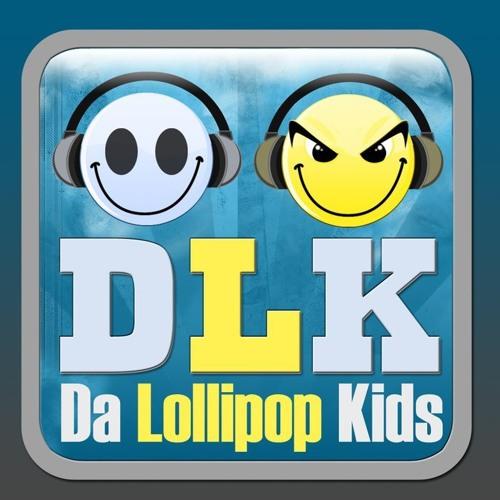 Da Lollipop Kids Present. Kik'n It With DLK (Kikwear Promo Mix)