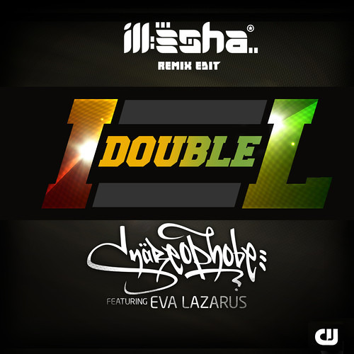 Snareophobe ft. Eva Lazarus - I Double L (ill-esha remix) [Free Download]
