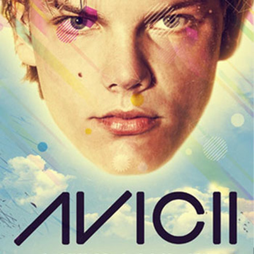 Avicii - X You (Lank Bootleg Mix)