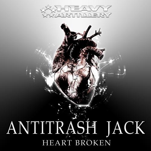 2. Antitrash Jack - Burned Down (out now!)