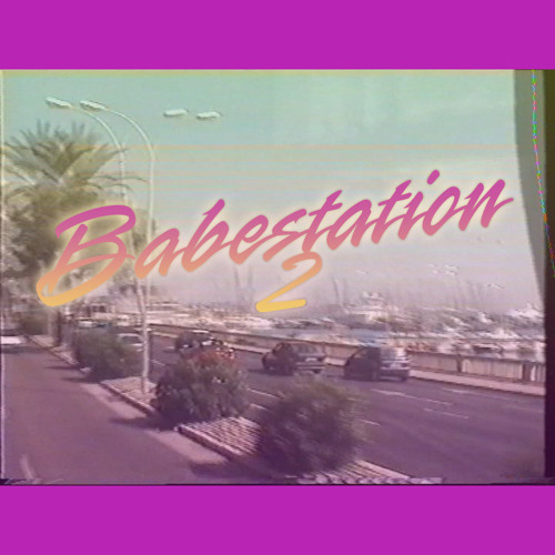 Babestation2 - _.~+ palma is too trill +~._