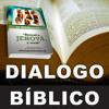 Dialogo Bíblico  - Jueves 20 de junio - Rey de Todo el Mundo