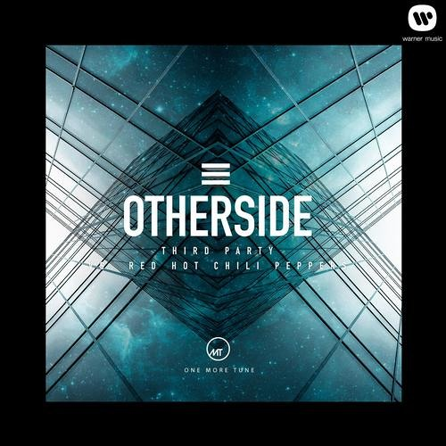 Red Hot Chili Peppers 'Otherside' (Third Party Remix)