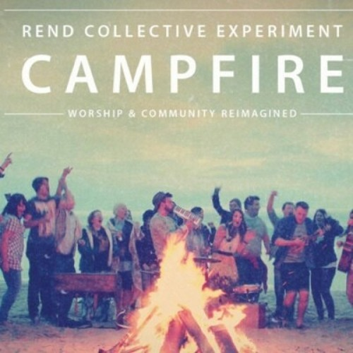 Desert Soul- Rend Collective