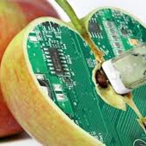 Healthy GMO
