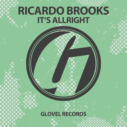 Ricardo Brooks - Disco Lights (Original Mix) [Preview]