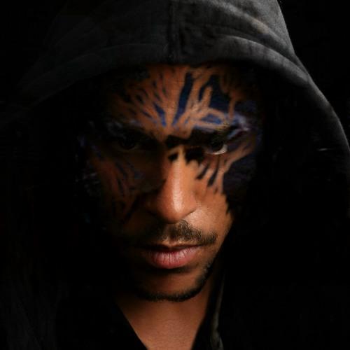 "SnowFlake Black - ""Primal"" (from ""The Master Plan"" album )"