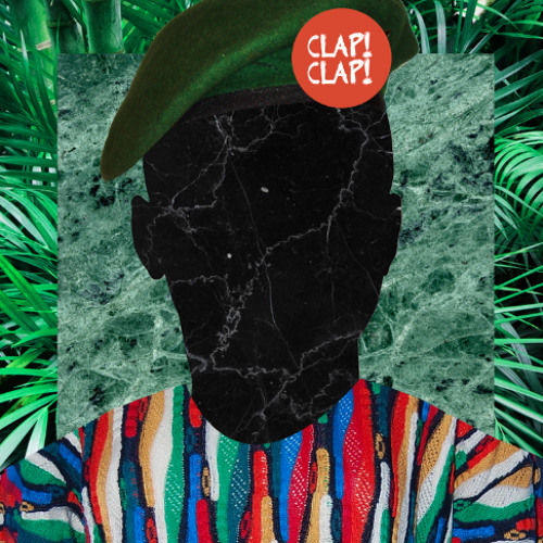 Clap! Clap! - Please Mother Rain Wash Our Souls From Human Evil