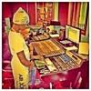 DJ MUSTARD X LIL SNUPE X RIZZY - INTRO REMIX #RIPLILSNUPE