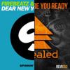 *PREVIEW*  Joe Ghost (Hardwell Rework) Vs Firebeatz - Are You Ready New York (Catanni Mashup) FREE!