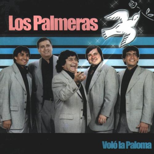 Voló La Paloma  - Los Palmeras - Andy Deejay