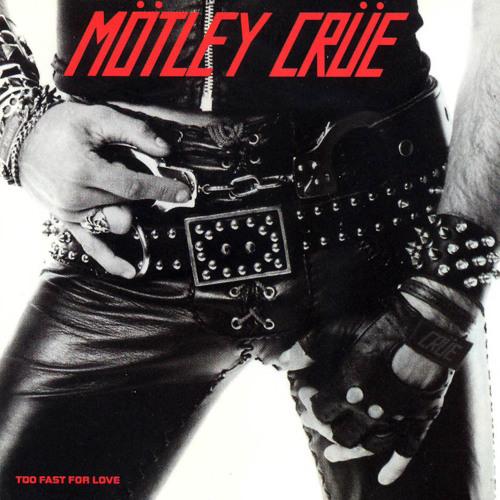 Spot - Mötley Crüe