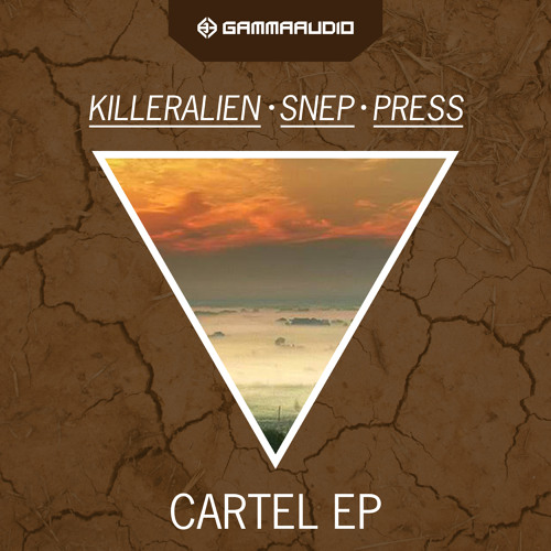 Killeralien & Press - Cartel