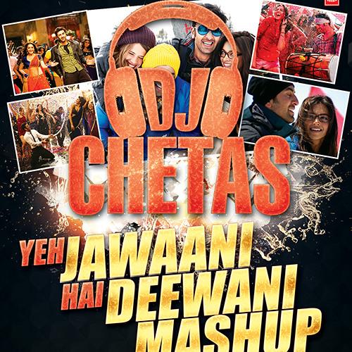 Yeh Jawani Hai Deewani Mashup - DJ Chetas