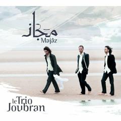 Le trio Joubran -Masar تریو جبران٬ مسار