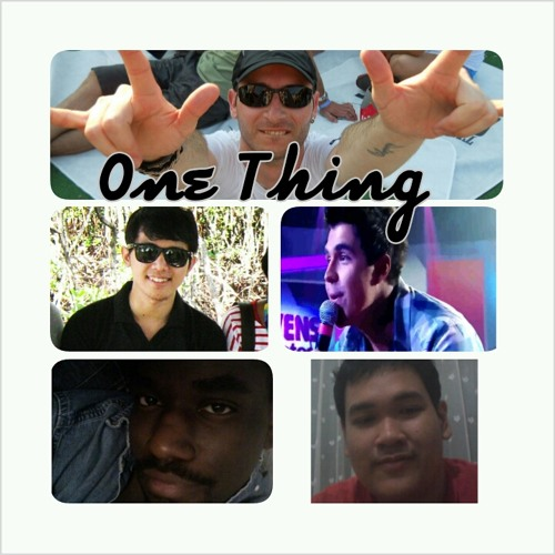 One Thing - One Direction Cover By KP Male Singers
