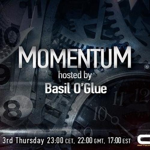 Basil O'Glue - Momentum 007