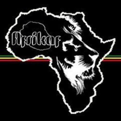 Afrikaf - freestyle mix