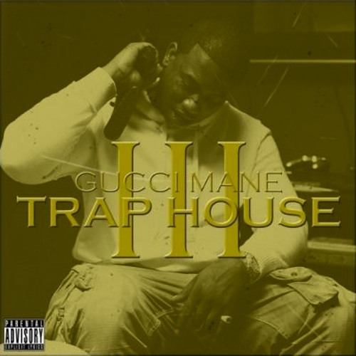 GUCCI MANE-HATER PROOF #TRAPHOUSE3 {PRD BY YOUNG TRAP}