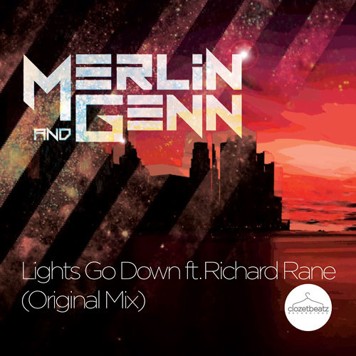 Lights Go Down (Original Mix) :::OUT NOW ON BEATPORT:::