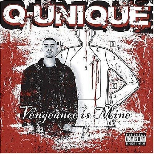 """Q-Unique - """"Nature of the beast"""" ( Remix Krizentheme-production )"""