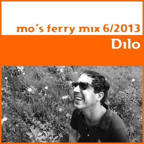 Mo's Ferry Mix 6-13 by Dilo