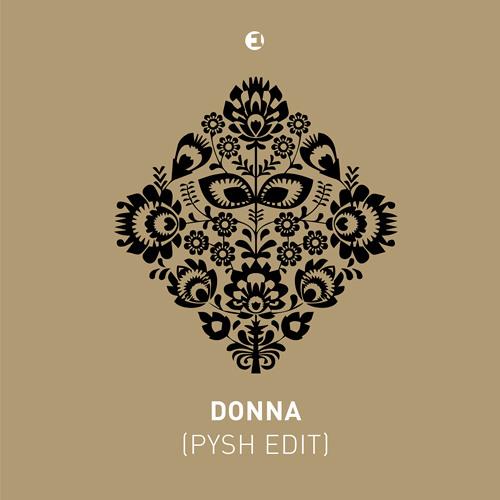 DONNA - Pysh Edit (free download)