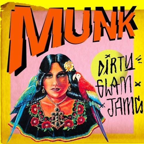 Munk - Woman (excerpt)