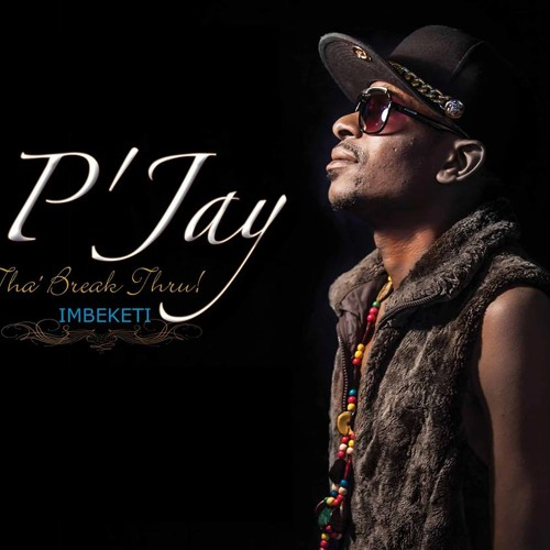 P Jay - Always Be With You