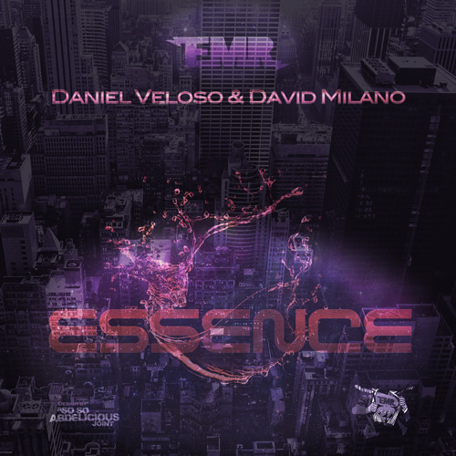 Daniel Veloso & David Milano - Essence [Elevated Marvell Recordings]