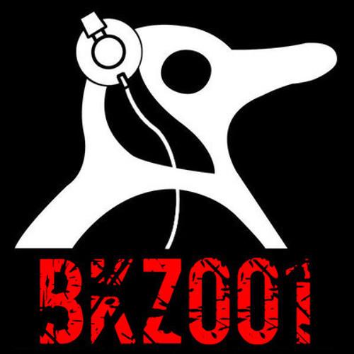 NOIZBASTARD & Subwill - Blacklisted - [BKZ001] B