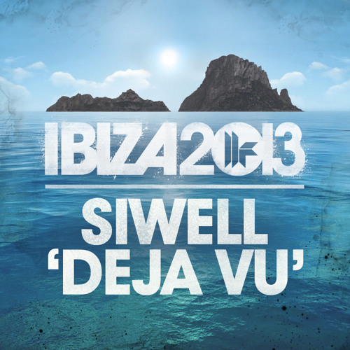 Siwell - Toolroom Records Ibiza 2013 Mini-Mix