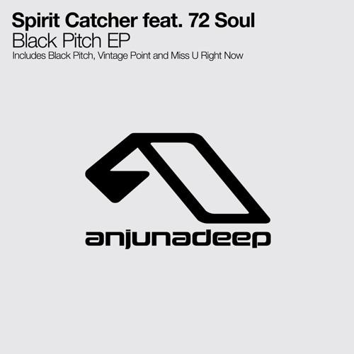 Spirit Catcher - Anjunadeep June Mix