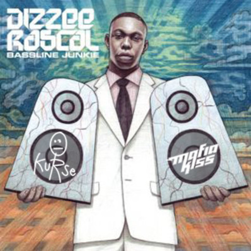 Dizzee Rascal - Bassline Junkie (Kurse & Mafia Kiss Re-Fix) - FREE DOWNLOAD