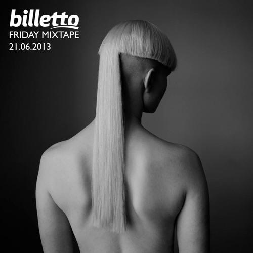 Friday Mixtape // 21.06.2013