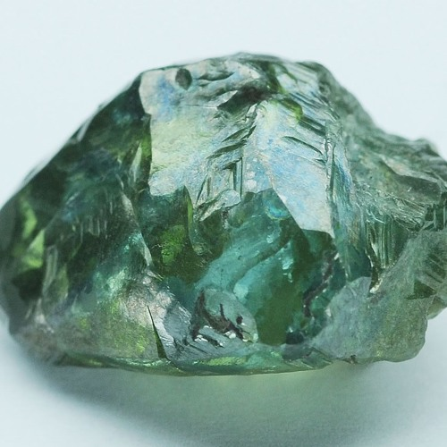 Deheb - Green diamonds