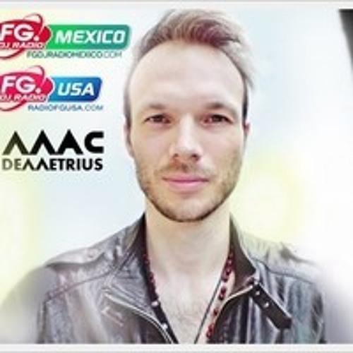 MAC DEMETRIUS CLUB LIVE MEXICO 08-02-13
