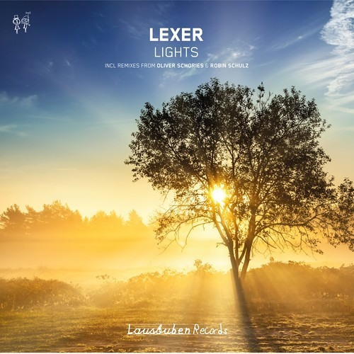 Lexer - Lights (Robin Schulz Remix) [Preview] OUT NOW !!!