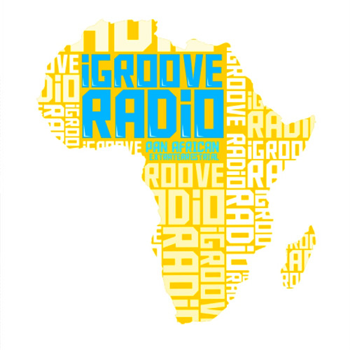 The mix grill show with Dy Ray Bee Browne on iGroove Radio interviewing Vahimiti and Vernon D. Hill