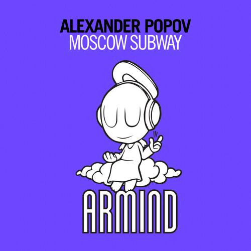 Alexander Popov - Moscow Subway