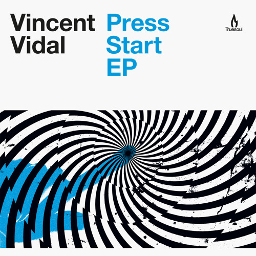 TRUE1245 - VINCENT VIDAL - NIGHT ESCAPE - Clip