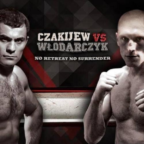 Diablo Włodarczyk VS Czakijew na Żywo - Transmisja Live HD za Darmo!