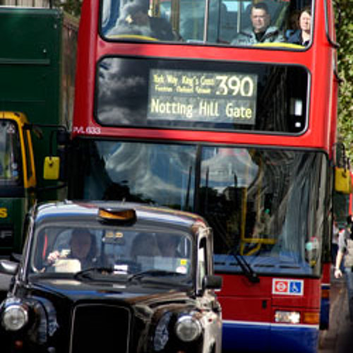 LSHTM - June 2013 podcast - Gender violence, undernutrition, and the benefits of free bus travel