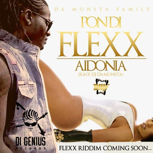 PROMO FLEXX RIDDIM BY DJ MICKYJAH