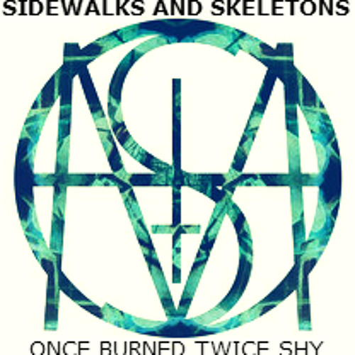 Moist - Once Burned Twice Shy [Sidewalks and Skeletons REMIX]