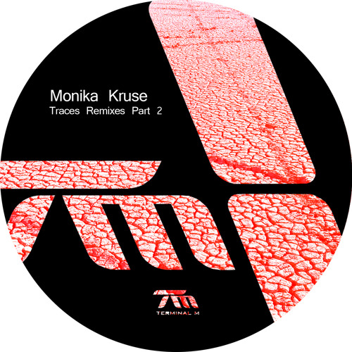 Monika Kruse feat. Robert Owens - One Love (Rampa remix) - Terminal M