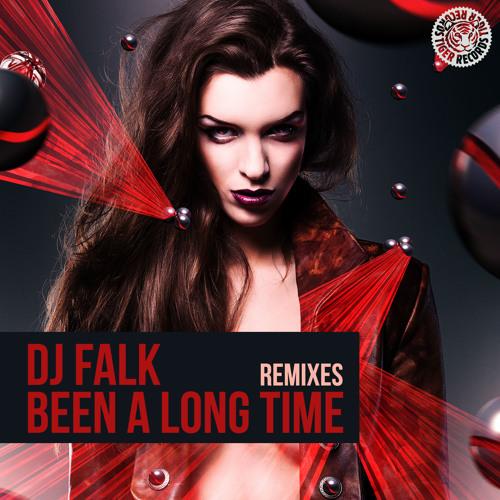 DJ Falk - Been A Long Time (Shorty Remix)