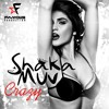 Shaka Muv - Crazy (radio edit extended)